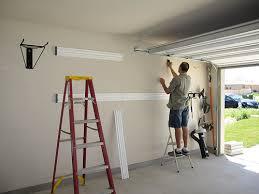Garage Door Maintenance Fresno