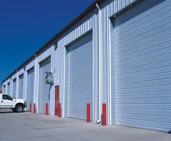 Commercial Garage Door Repair Fresno